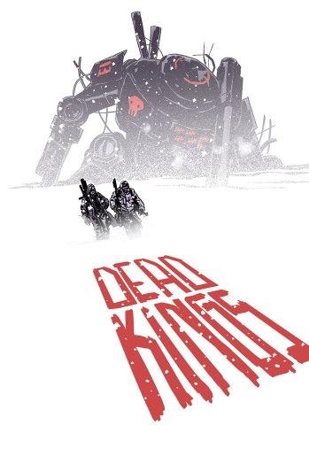 Comic Book Recap: Dead Kings#1