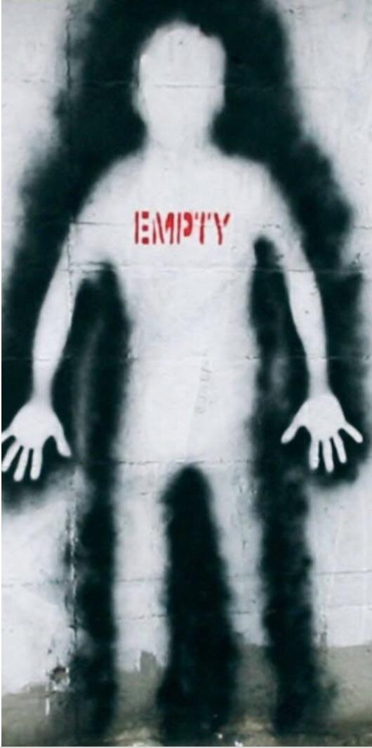The Empty Man Comic Book Recap issue#1