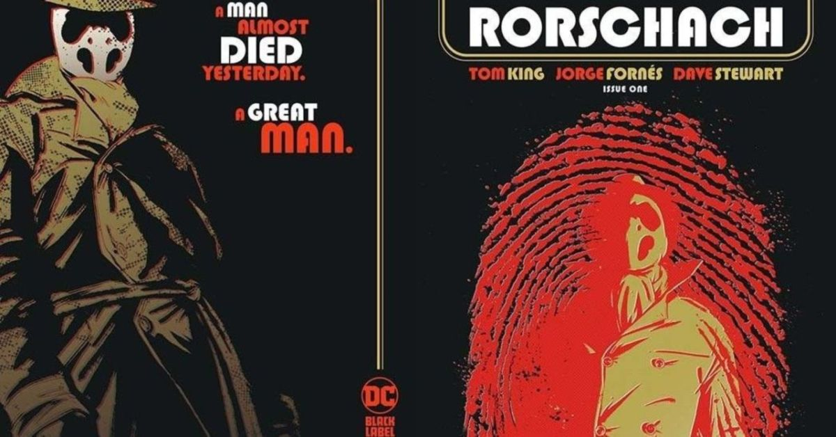 Old Bitches Be Lying' – Rorschach #2 Comic BookRecap