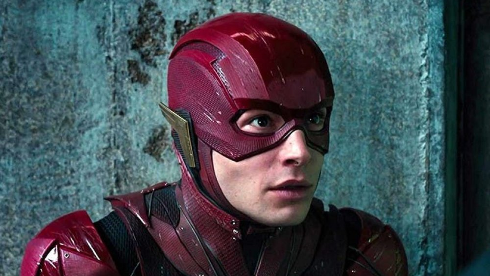 The Flash Movie Is Not Fetch, It's ActuallyHappening